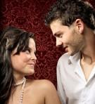 Flirt med selvsikkerhed